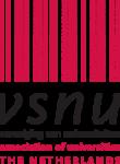 Logo VSNU partner platform Integrale Veiligheid Hoger ONderwijs