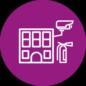Platform Integrale Veiligheid Hoger Onderwijs thema gebouwveiligheid en BHV